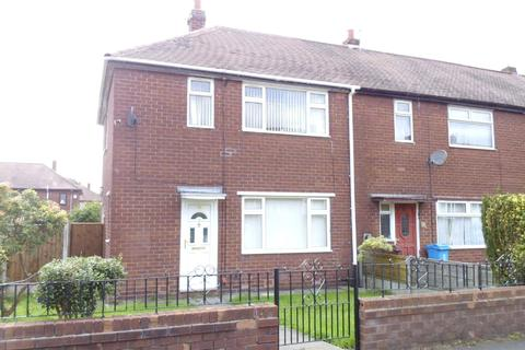 2 bedroom end of terrace house to rent - Clough Road, Failsworth, Manchester, M35