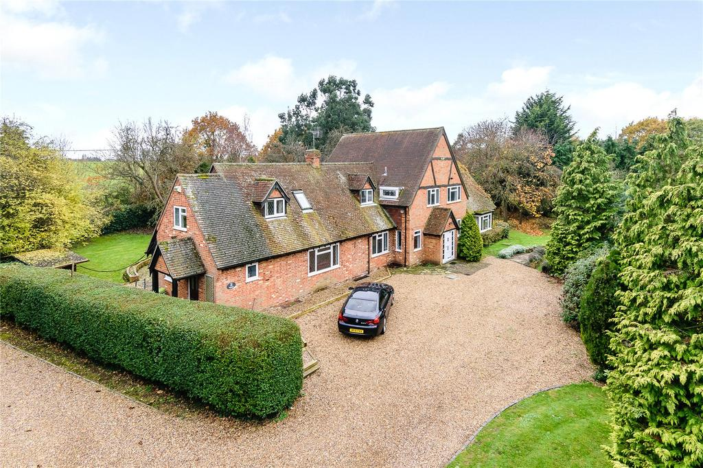 7 Bedrooms Detached House for sale in Sheepcote Lane, Maidenhead, Berkshire, SL6