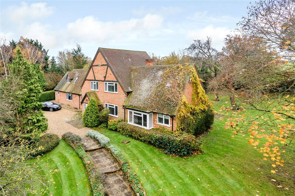 Bed House For Sale In Maidenhead