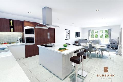 2 bedroom flat for sale - Burbank, 3 Glenferness Avenue, Bournemouth, BH4