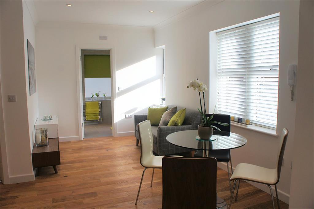 1 Bedroom Apartment Flat for sale in Olton Bridge Mews, Solihull, B92 7AH
