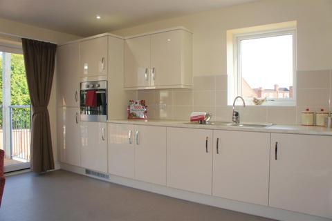 2 bedroom retirement property for sale - Trinity Apartments, Parkgate, Shirley, Solihull