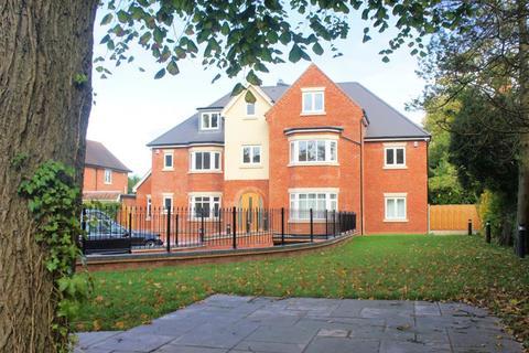 2 bedroom flat for sale - Warwick Oaks, Warwick Road, Solihull, B91 1AP