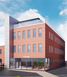 2 bedroom apartment for sale - The Exchange, Solihull Town Centre, B91 3AB