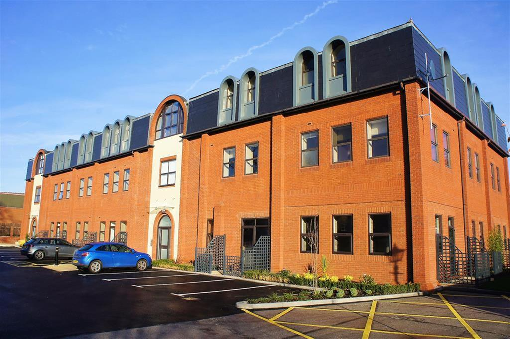 1 Bedroom Apartment Flat for sale in Olton Court, Apt 27, 10 Warwick Road