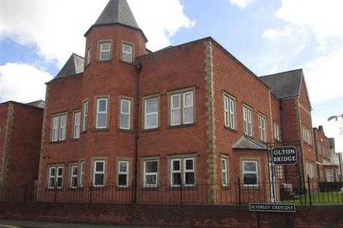 1 bedroom flat to rent - Olton Bridge Mews, Warwick Road, Olton, B92 7AH