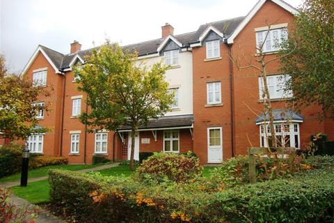 2 bedroom apartment to rent - Chancel Court, Solihull