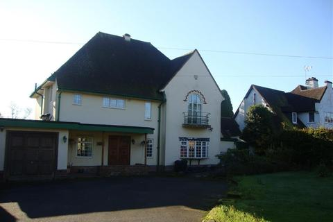 5 bedroom detached house to rent - Hampton Lane, Solihull, B91 2RS