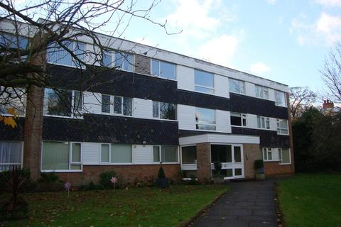 2 bedroom apartment to rent - Chadley Close, Solihull, B91 2DD