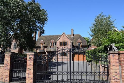 5 bedroom detached house to rent - Hampton Lane, Solihull