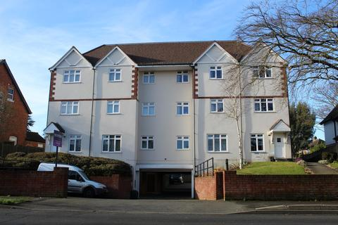 2 bedroom apartment to rent - Arden House, Olton, B92 7RF