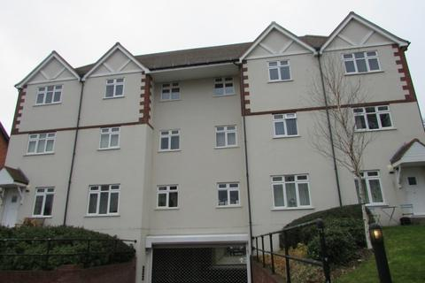 2 bedroom apartment to rent - Arden House, Olton