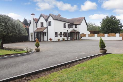 6 bedroom detached house for sale - Warwick Road, Knowle