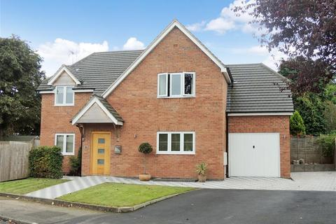3 bedroom detached house for sale - Meadow Drive, Hampton-In-Arden, Solihull