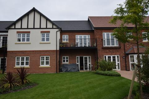 2 bedroom flat for sale - Ravenshaw Court, Knowle, Solihull