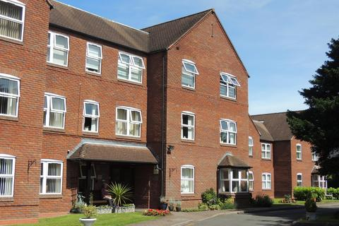 2 bedroom flat for sale - Downing Close, Knowle, Solihull