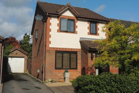 3 bedroom detached house for sale - Barton Drive, Knowle, Solihull