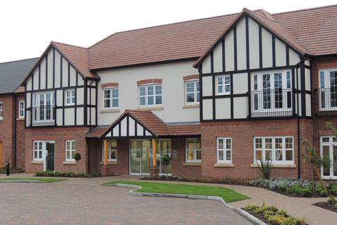 2 bedroom retirement property for sale - Four Ashes Road, Bentley Heath, Solihull