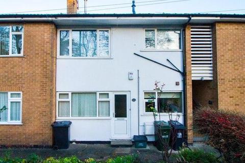 2 bedroom maisonette for sale - Porchester Road, Mapperley, Nottingham, NG3 6GS