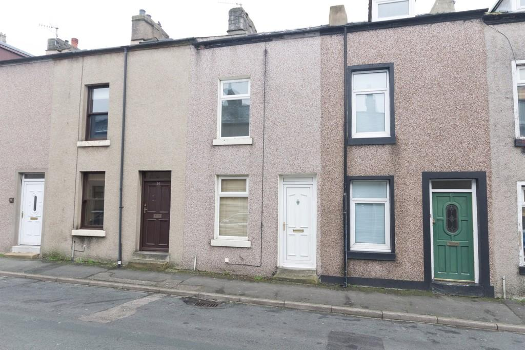 3 Bedrooms Terraced House for sale in Queen Street, Dalton