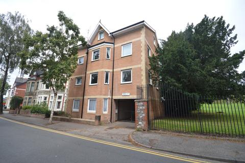 2 bedroom flat to rent - Thompson Court, Romilly Road, Canton