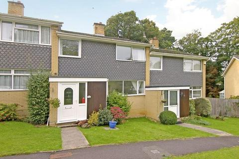 3 bedroom terraced house for sale - HIGHCLIFFE ON SEA