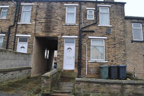 2 bedroom terraced house to rent - Princeville Street, Lidget Green, BD7 2AW