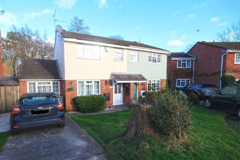 3 Bedrooms Semi Detached House for sale in Heritage Park, Cardiff
