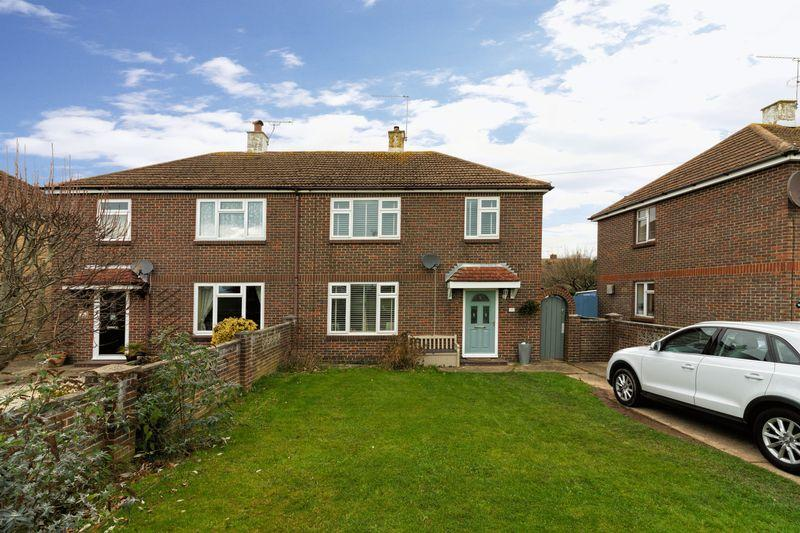 3 Bedrooms Semi Detached House for sale in Roundstone Drive, East Preston