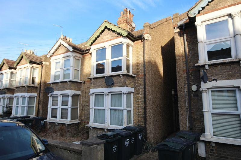 1 Bedroom Flat for sale in Hawley Road, Dartford