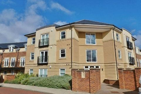 2 bedroom apartment to rent - Grove Park Crescent, Newcastle Upon Tyne