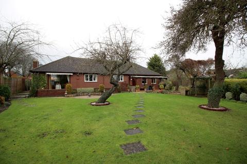 4 bedroom detached bungalow for sale - Mill Lane, Kineton