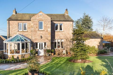 4 bedroom detached house for sale - Eden Grove Farmhouse, Bolton, Appleby-In-Westmorland
