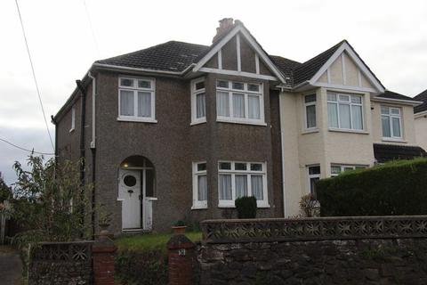 3 bedroom semi-detached house for sale - Caldicot Road, Rogiet
