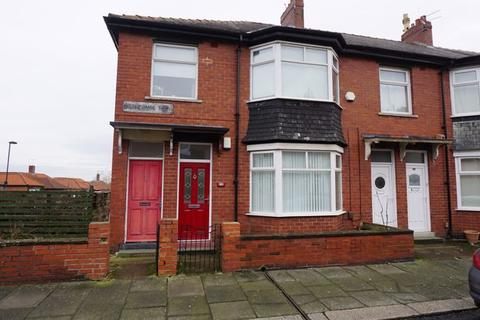 2 bedroom apartment to rent - Addycombe Terrace, Heaton