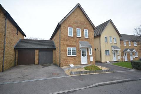 3 bedroom detached house to rent - Trem Y Dyffryn, Bridgend