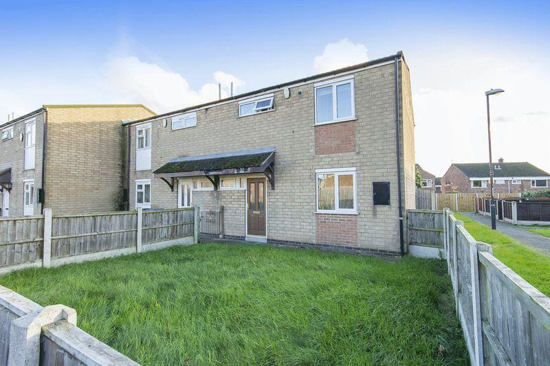 3 Bedrooms Semi Detached House for sale in COLDSTREAM WALK, SINFIN