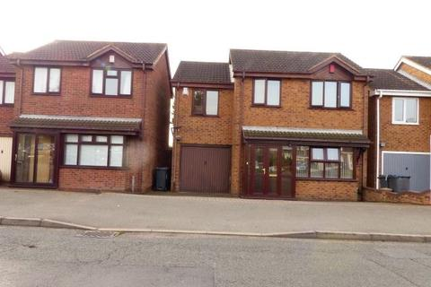3 bedroom detached house for sale - North Park Road, Birmingham