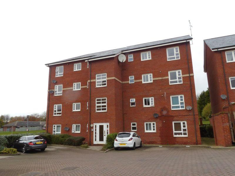 2 Bedrooms Apartment Flat for sale in City View, Birmingham