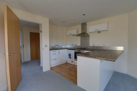 1 bedroom apartment to rent - Apartment 4, 1 Derringham Court