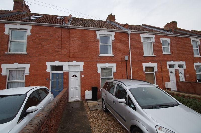2 Bedrooms Terraced House for rent in Worston Lane, Burnham-On-Sea