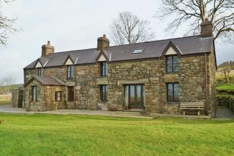 4 bedroom farm house for sale - Nasareth, Caernarfon