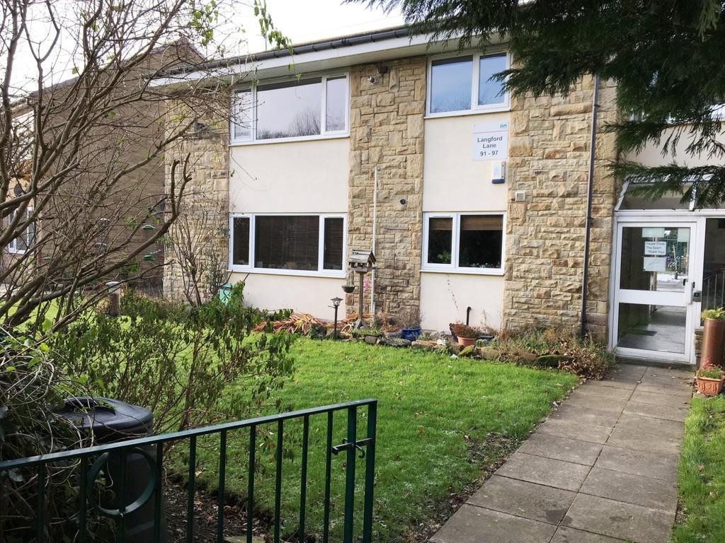 2 Bedrooms Apartment Flat for sale in Langford Lane, Burley In Wharfedale