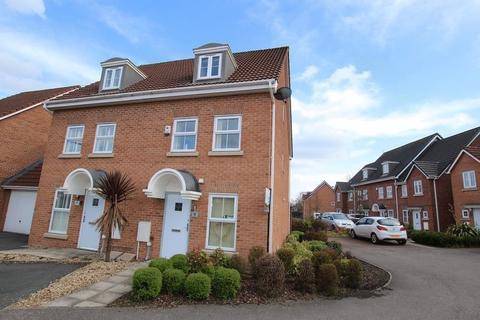 4 bedroom semi-detached house for sale - Leighton Avenue, Alkrington, Middleton, Manchester M24 1PJ