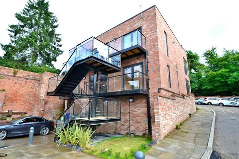 1 bedroom apartment to rent - Mill Race Close, Cheadle Mill