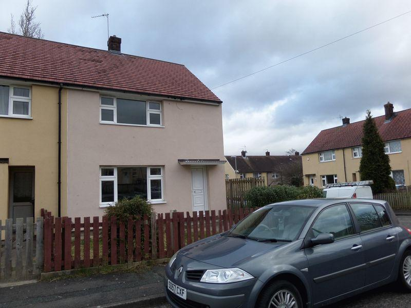 2 Bedrooms End Of Terrace House for rent in Age Croft, Oldham