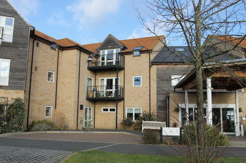 1 Bedroom Retirement Property for sale in Airfield Road, Bury St Edmunds