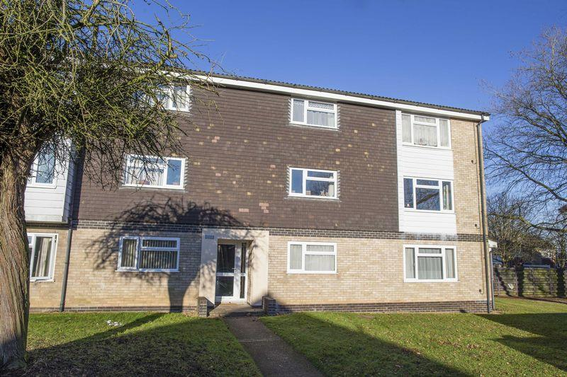 2 Bedrooms Apartment Flat for sale in Banks Walk, Bury St. Edmunds