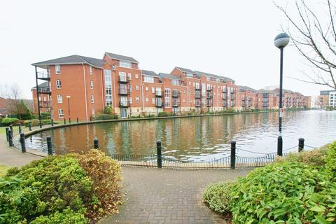 2 bedroom apartment for sale - 12 Ellerman Road, Liverpool