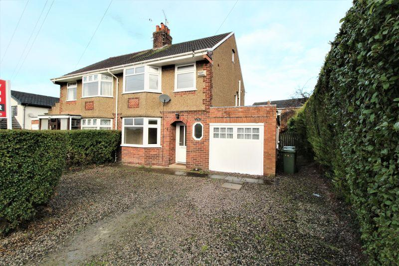 3 Bedrooms Semi Detached House for sale in Croftsway, Wirral